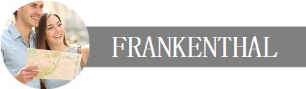 Deine Unternehmen, Dein Urlaub in Frankenthal Logo